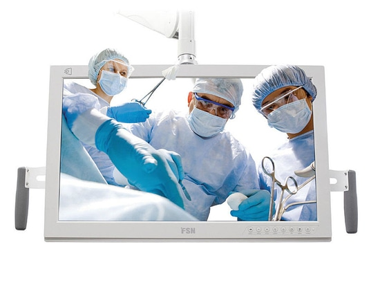 New : 3D to your Operating Rooms