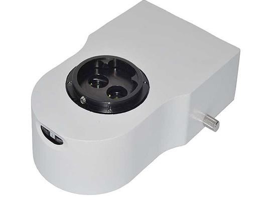 LED Fluorescence Illuminator for Stereo Microscope