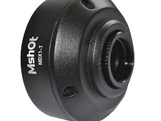10Mpx USB3.0 Digital Camera for Optical Microscope