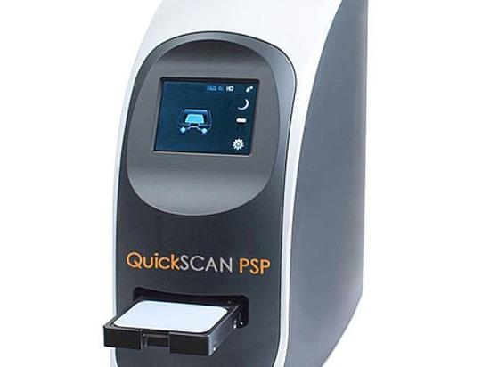 Intra-Oral CR Screen Phosphor By Denterprise