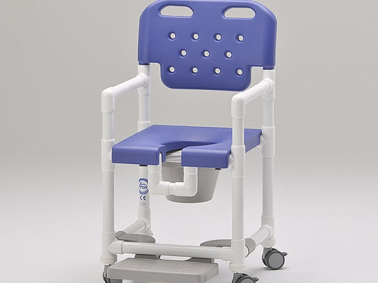 Shower- Commode- Chairs, Series SCC 200