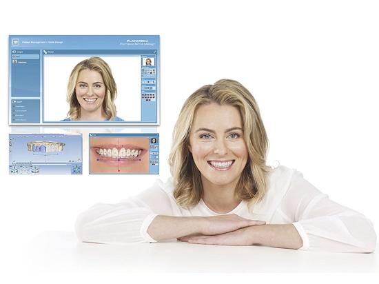 Planmeca Romexis® Smile Design: Design smiles in a matter of minutes