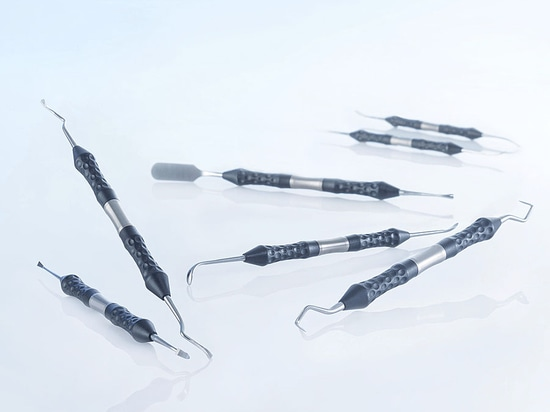 Outstanding design: Aesculap´s ERGOPERIO periodontology instruments win iF award