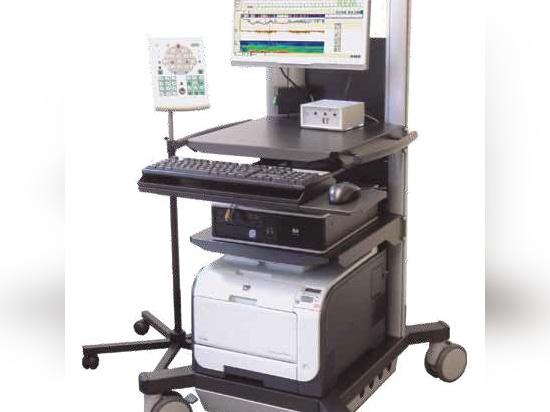 Schwarzer PSG System - Sleep diagnostic system