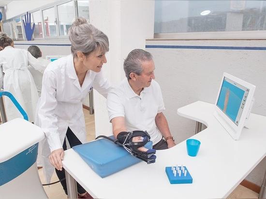 Gloreha professional 2 - The new solution for hand rehabilitation