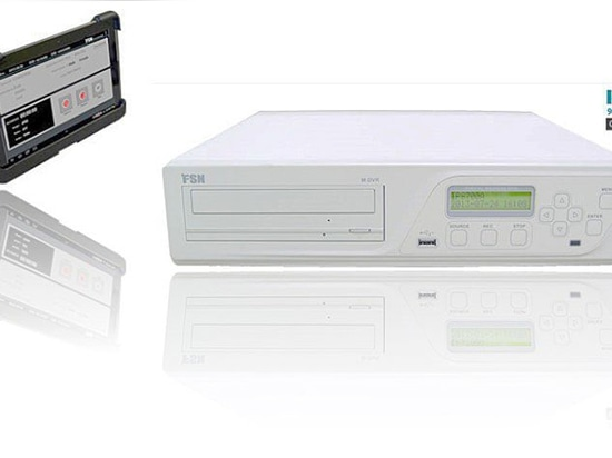 FSN''s Medical Video Recorder