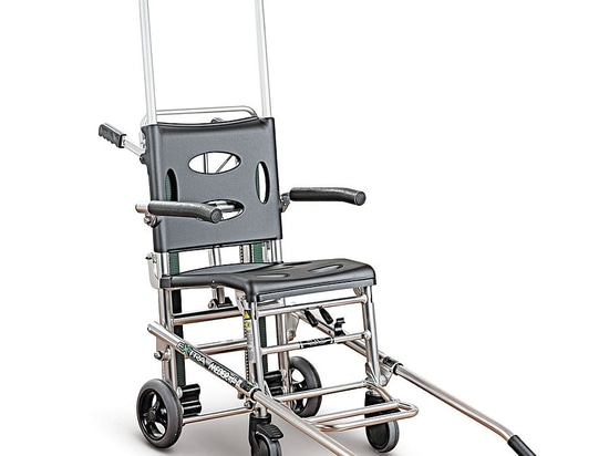 """""""EXTRA 670/BR"""" (Art. 670/BR) - Track assisted stair chair"""