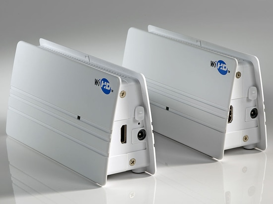 Wireless HD System (510(k) clearance from FDA)