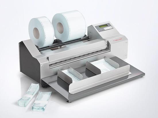 hawo automatic Pouchmaking machine hm 8000 AS/AS-V SealCut