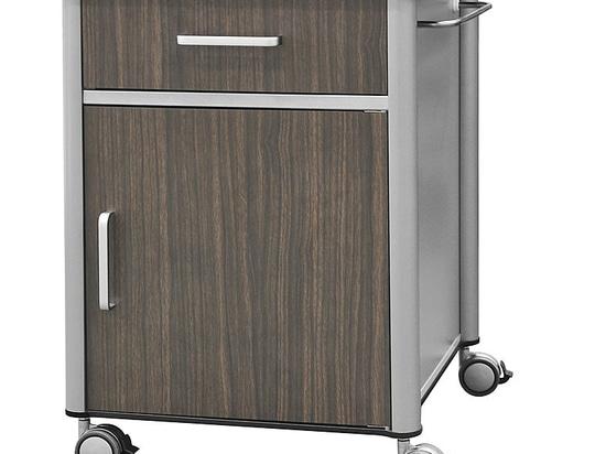 MEGA Series Bedside Cabinet