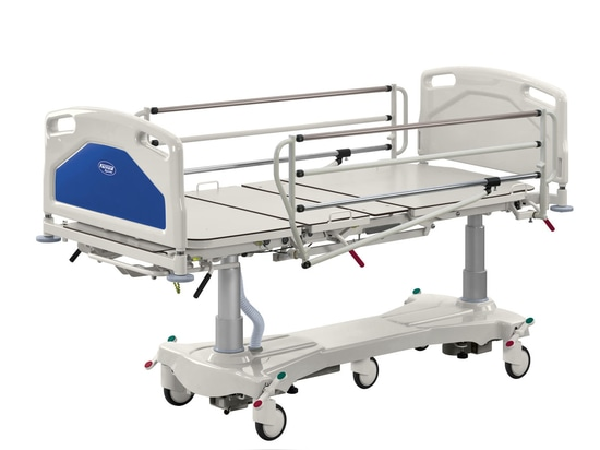 NEW: intensive care bed by Famed