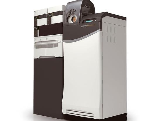LCMS-8080 : High Durability, Reliability as well as High Sensitivity