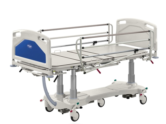 NEW: intensive care bed by Famed Żywiec sp. z o.o.