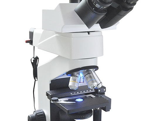 Biological Fluorescence Microscope MF22