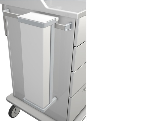 Catheter Box