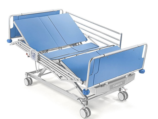BOTERO Bariatric electric bed
