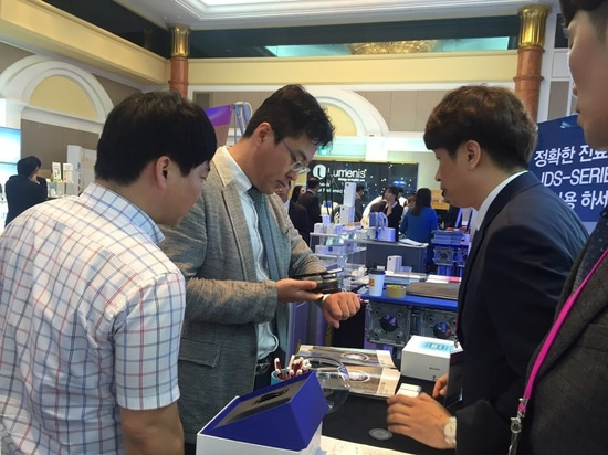The 13th Annual Meeting of the Association of Buulgyeong Dermatologists