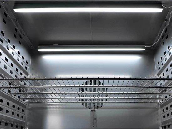 BINDER LED strip lights