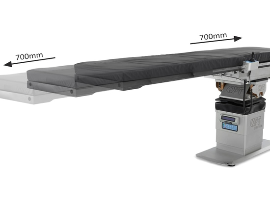 OPT Vascular Table top
