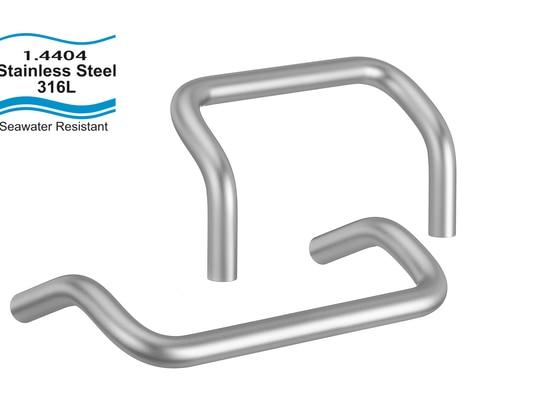 Stainless Steel Handles Series EM-12