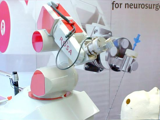 BERTIN NAHUM: SURGICAL ROBOTICS INNOVATOR
