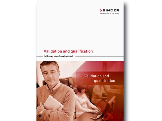 Quality assurance qualification white paper