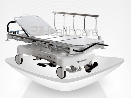 BiHealthcare stretcher for x-ray