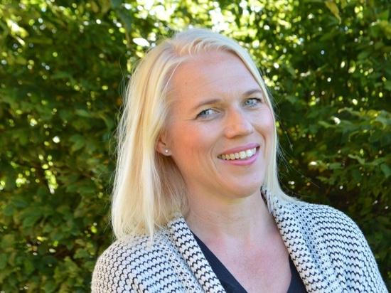 Sophia Zackrisson is a senior consultant radiologist at Skåne University Hospital.