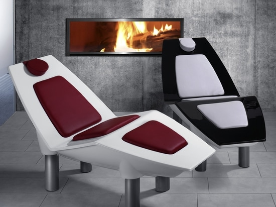 Twaèli - Thermo- & Relaxation Couch