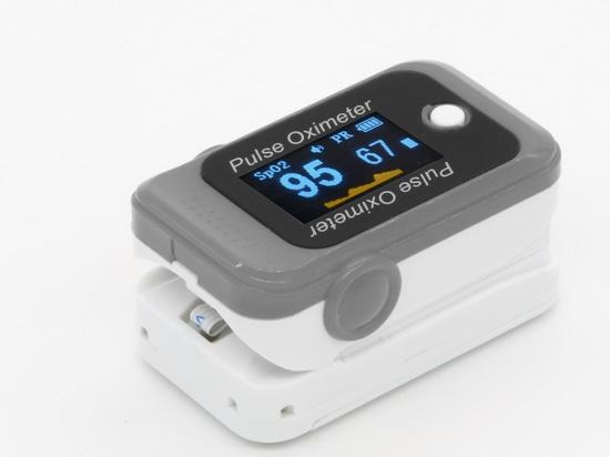 BM1000B pulse oximeter