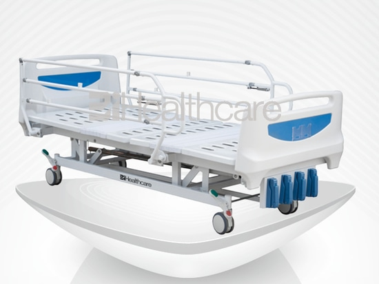 Manual hospital bed from BiHealthcare