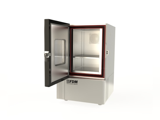 Environmental Chamber (-40...+180°C)