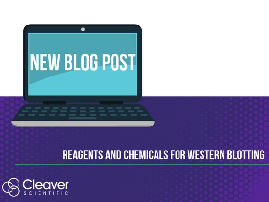 New Blog Post by Cleaver Scientific