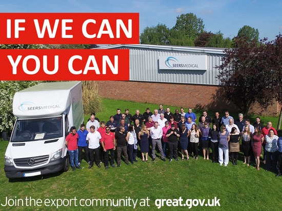 If We Can, You Can! #EastExportChamps #ExportingIsGreat