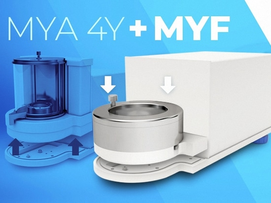 EXPANDED UYA 4Y AND MYA 4Y FUNCTIONALITY - FILTER WEIGHING