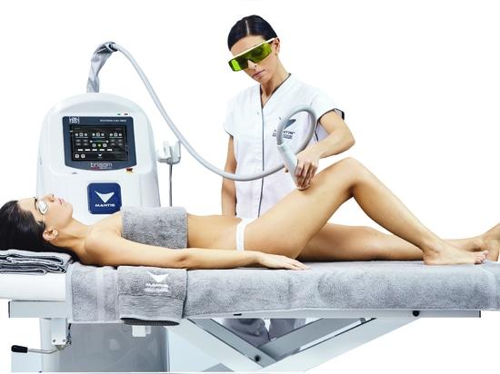 Trisom hair removal treatment