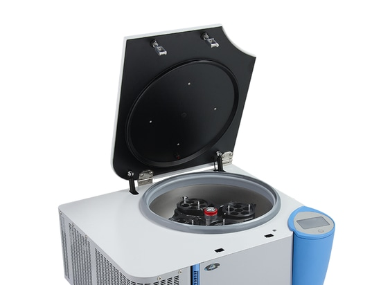 General Purpose Centrifuges for Multi-Applications