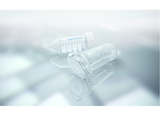 Innovative 25 mL Conical Tubes Launched