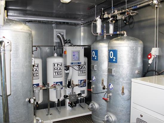IMT PO 2150 OnTouch oxygen generator