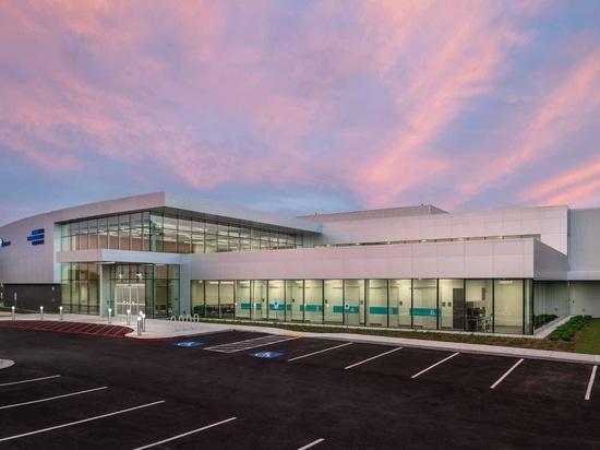 CHI St. Vincent Arkansas Neuroscience Institute Opens to Patients