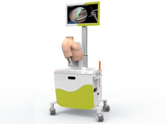 Smith+Nephew ArthroS Simulator