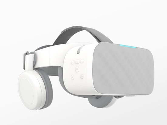 Virtual Reality Might Be the Next Big Thing for Mental Health