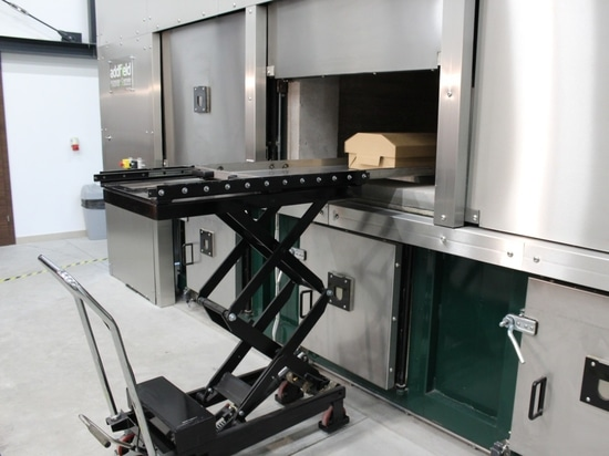 A modern Pet Crematorium