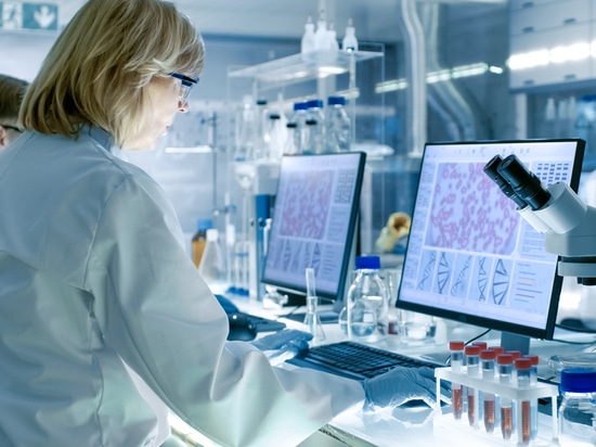 How Better Scanners and 4k Monitors Are Transforming Digital Pathology