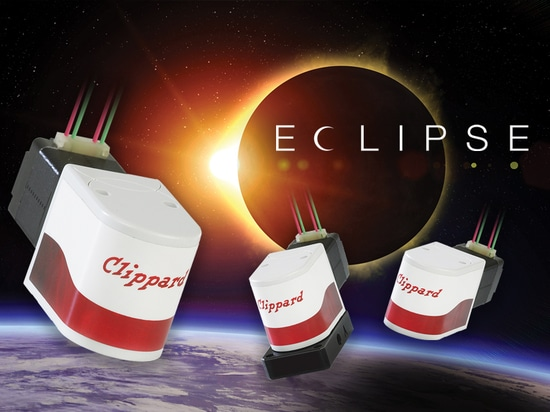 Clippard Eclipse Proportional Isolation Valves