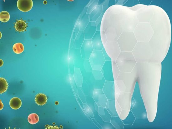Researchers have developed a novel coating which protects teeth from demineralisation.