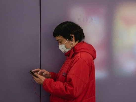 China has launched an app so people can check their risk of catching the coronavirus