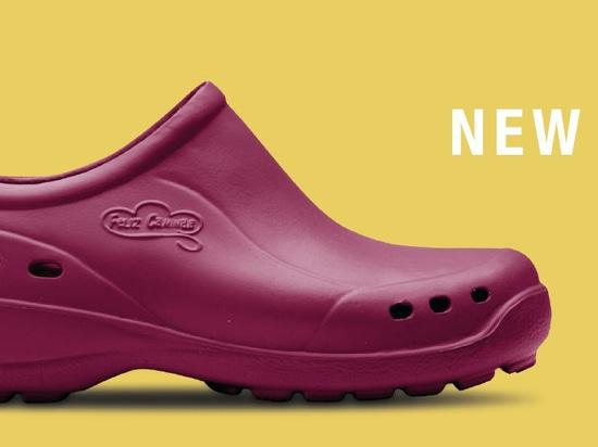 Shoes Bordeaux