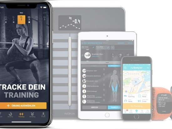 Today more than ever, people want to stay physically fit for as long as possible. This is only achievable with regular fitness training. Apps and software contribute to the efficiency of the training.