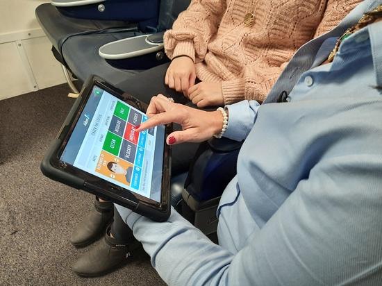 Aiber In-Flight Medical Emergency Response System